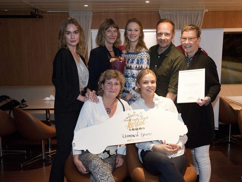 Rådmansö Bageri & Butik